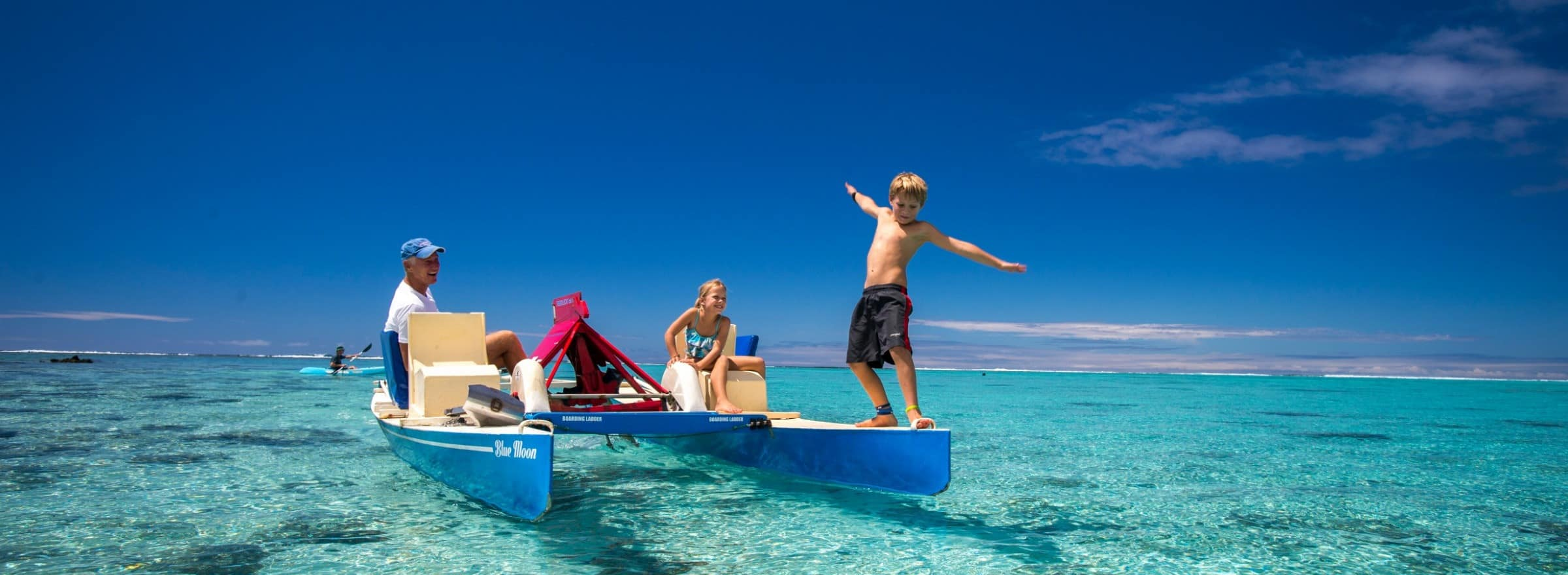 Best Family Friendly Resorts in Cook Islands