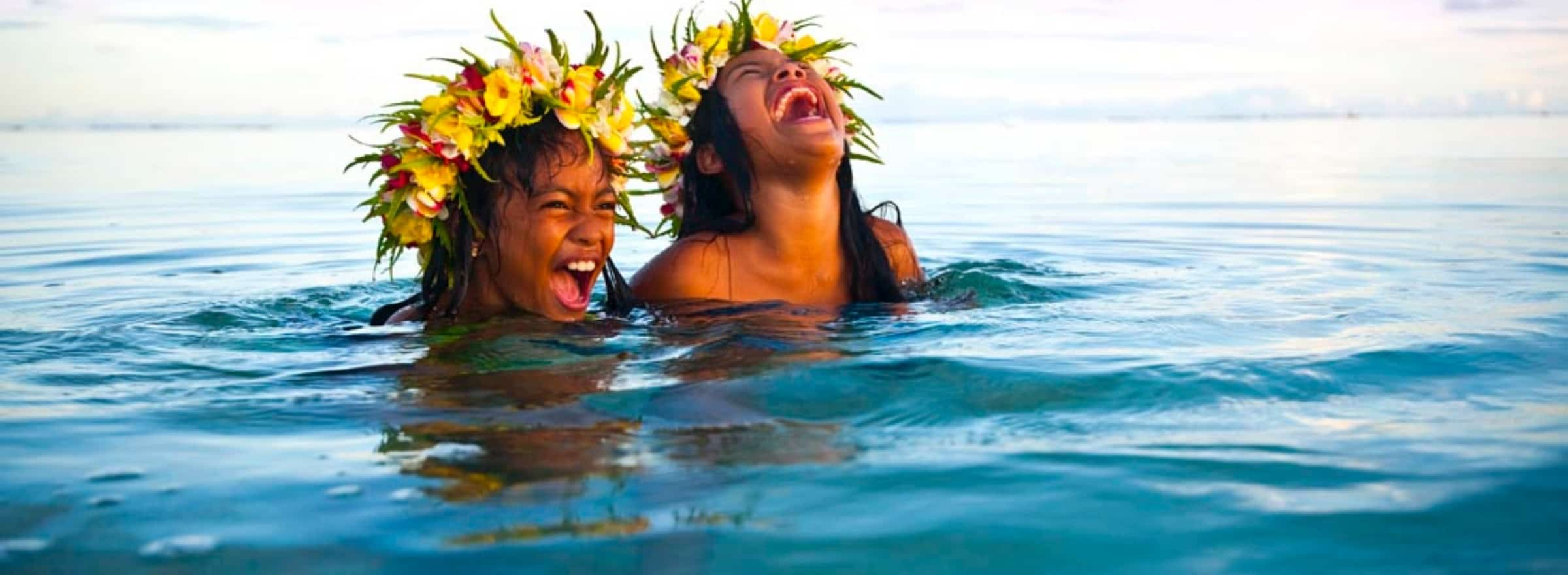 Cook Islands family friendly resorts
